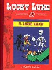 Lucky Luke (Edición Coleccionista 70 Aniversario) -48- El rancho maldito