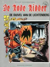 Rode Ridder (De) -126- De duivel van de lichtenberg