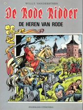 Rode Ridder (De) -131- De heren van rode