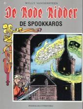 Rode Ridder (De) -133- De spookkaros