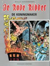 Rode Ridder (De) -134- De koningmaker
