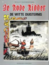 Rode Ridder (De) -135- De witte duisternis