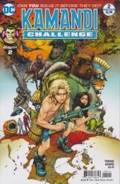 Kamandi Challenge (The) (2017)