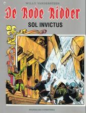 Rode Ridder (De) -136- Sol invictus