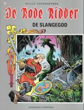 Rode Ridder (De) -137- De slangegod