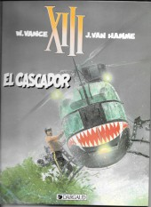XIII -10a1994/03- El Cascador