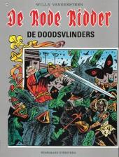 Rode Ridder (De) -140- De doodsvlinders