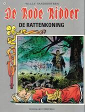 Rode Ridder (De) -142- De rattenkoning