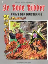Rode Ridder (De) -143- Prins der duisternis