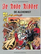 Rode Ridder (De) -144- De Alchimist