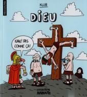 Absconcités -1- Dieu