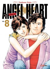 Angel Heart - 1st Season -8- Tome 8