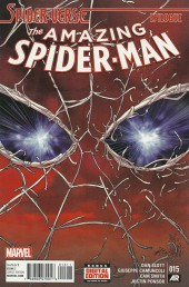 Amazing Spider-Man (The) (2014) -15- Spider-verse epilogue