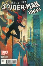Spider-Man 2099 (2014) - Tome 2