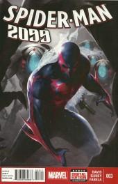 Spider-Man 2099 (2014) - Tome 3
