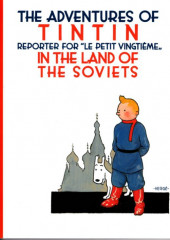 Tintin (The Adventures of) -1b- The Adventures of Tintin Reporter for
