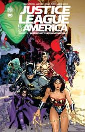 Justice League of America (DC Classiques) -4- Troisième guerre mondiale