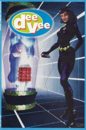 Dee Vee (1997) -3- Dee vee #3