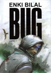 Bug -1a2017- Livre 1