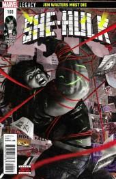 She-Hulk (2017) -160- Jen Walters Must Die Part 2