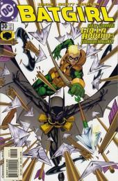 Batgirl (DC comics - 2000) -30- Legion of the lost