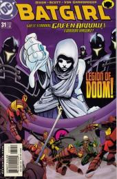 Batgirl (DC comics - 2000) -31- The catafracts