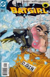 Batgirl (DC comics - 2000) -33- Father's day