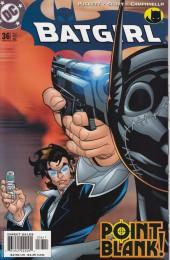 Batgirl (DC comics - 2000) -36- Point blank