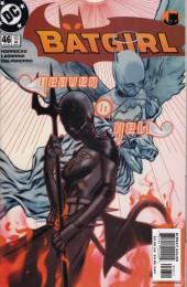 Batgirl (DC comics - 2000) -46- The Lost Girls