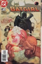Batgirl (DC comics - 2000) -47- The Doll's House