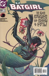 Batgirl (DC comics - 2000) -51- The City Is a Garden