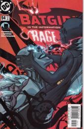 Batgirl (DC comics - 2000) -54- Cooking the Books