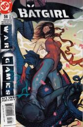 Batgirl (DC comics - 2000) -56- War Games, Act 2, Part 6 of 8: Collateral Damage