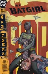 Batgirl (DC comics - 2000) -57- War Games, Act 3, Part 6 of 8: Ground Zero