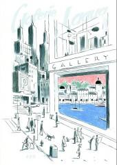 (Catalogues) Ventes aux enchères - Galerie Laqua - Galerie Laqua - François Avril