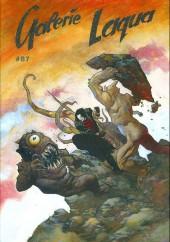 (Catalogues) Ventes aux enchères - Galerie Laqua - Galerie Laqua - Scott Hampton