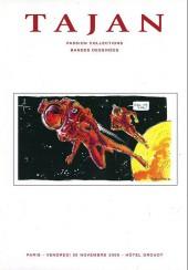 (Catalogues) Ventes aux enchères - Tajan - Tajan - Passion collections bandes dessinées