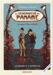 Le vendangeur de Paname -HC- Le Vendangeur de Paname