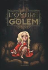 (AUT) Lacombe, Benjamin - L'ombre du golem