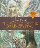 (AUT) Froud - The world of the Dark Crystal