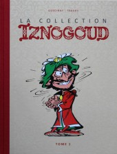 Iznogoud - La Collection (Hachette) -1- Tome 1
