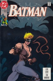 Batman Vol.1 (DC Comics - 1940) -479- Pagan