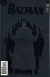 Batman Vol.1 (DC Comics - 1940) -515- Troika part 1: Dark rider, cold warrior