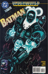 Batman Vol.1 (DC Comics - 1940) -525- Frozen assets