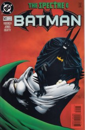 Batman (1940) -541- The spectre of vengeance part two: Mask of guilt