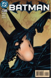 Batman Vol.1 (DC Comics - 1940) -542- Faceless part one: Murdicide