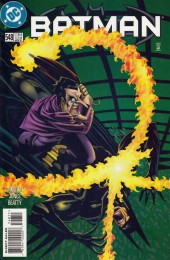 Batman Vol.1 (DC Comics - 1940) -548- The penguinreturns part one: Burning faces