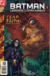 Batman: Legends of the Dark Knight (1989) -116- Fear of faith part one: Fanning the flames
