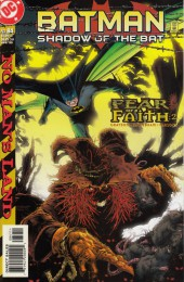 Batman: Shadow of the Bat (1992) -84- Fear of faith part two: Serve and protect