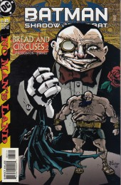 Batman: Shadow of the Bat (1992) -85- Bread and circuses part two